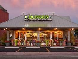 BurgerFi store