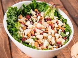 Capriotti's basalmic chicken salad