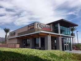 Capriotti's restaurant