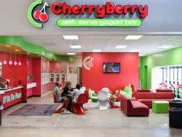 CherryBerry store