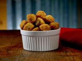 Chicken Express Fried Okra