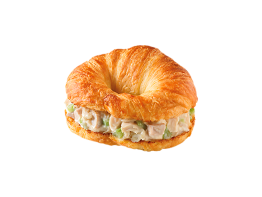 Dunkin' Donuts Chicken Salad Sandwich