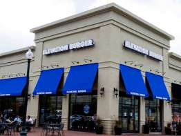 Elevation Burger Restaurant