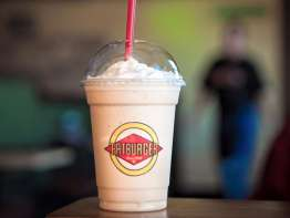 Fatburger drink