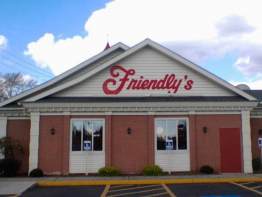 Friendly's shop