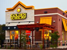 Golden Chick Restaurant