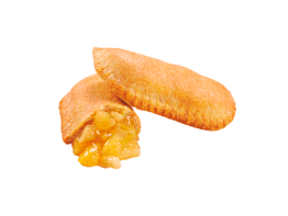 Hardee's Apple Turnover