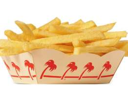 In-N-Out Burger French fries