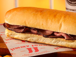 Jimmy John's Roast Beef