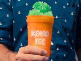 Kona Ice 1