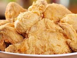 Lee's Spicy Chicken