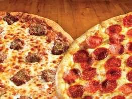 Marco's Pizza Italian pizza