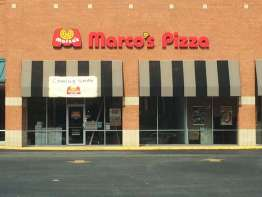 Marco's Pizza restaurant