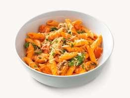 Noodles Penne Rosa