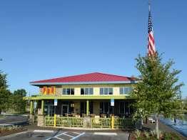 PDQ Restaurant USA