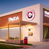 Panda Express was started in by Andrew Cherng. After ten years of success working with his father, Andrew decided to break away from the family restaurant and opened his own quick-service Chinese food restaurant in Glendale California.