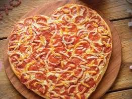Papa Murphy's pizza