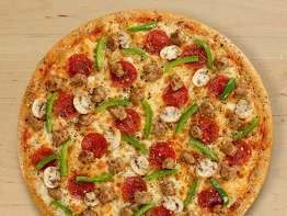 Peter Piper Pizza chicago classic