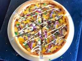 Pie Five meet pizza