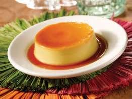 Pollo Campero latin dessert