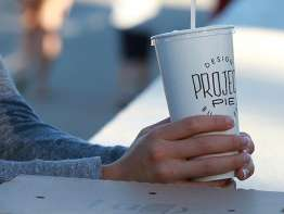 Project Pie Drink