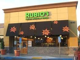 Rubio's Restaurant