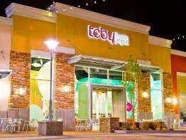 TCBY Ocean City