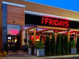 T.G.I. Friday's Restaurant