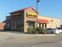 Taco Casa restaurant