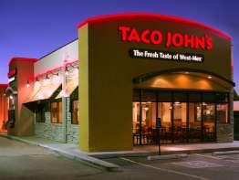 Taco Johns Restaurant