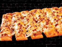 Toppers Pizza tacostix