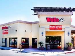 WaBa Grill restaurant