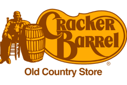 Cracker Barrel adresses in Corinth' MS