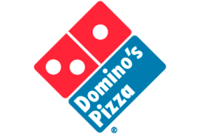 Domino's Pizza, 8381 Northcliffe Blvd