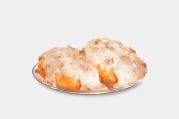 Carl's Jr. Biscuit 'N' Gravy
