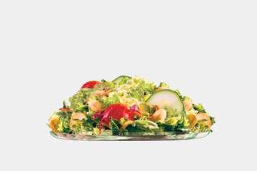 Carl's Jr. Garden Side Salad