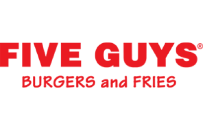 Five Guys, 200 Linden Square Dr, Ste 1