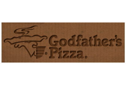 Godfather's Pizza, 600 W Oakland Ave