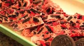Cookies n' Cream Oreo Bark Dessert Recipe