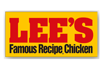 Lee's Famous Recipe Chicken hours
