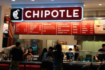 How Chipotle Changed American Fast Food Forever