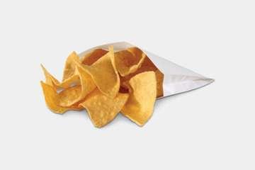 Carl's Jr. Chips