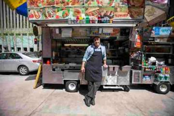So Trucking Tasty: Food Trucks Across America