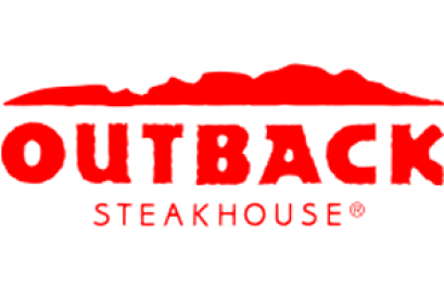 Outback Steakhouse, 4500 Franklin Ave