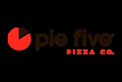 Pie Five hours