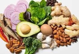 7 Best Brain Foods!