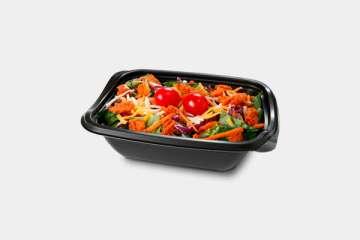Chick-fil-A Side Salad