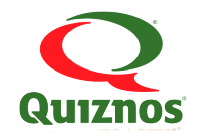 Quiznos adresses in Richardson' TX
