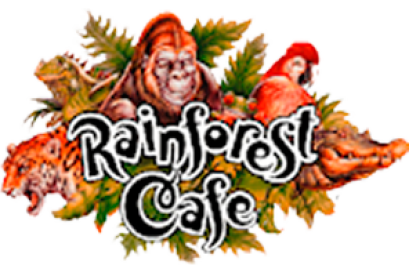 Rainforest Cafe hours