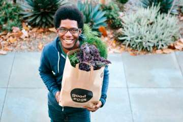 Good Eggs Delivers Farm Fresh Food to Your Door